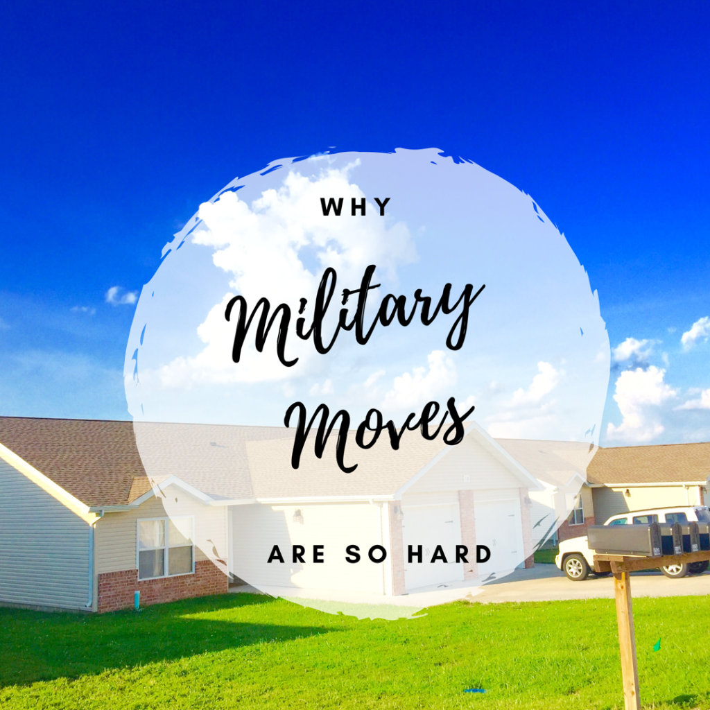 Why Military Moves Are So Hard graphic