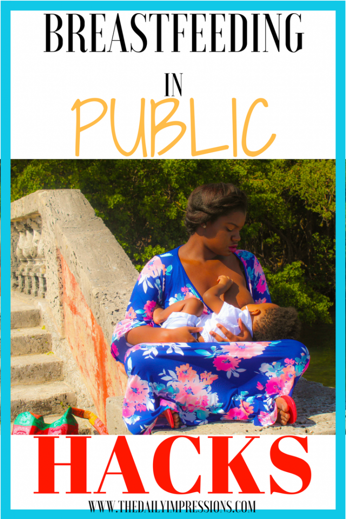 Breastfeeding in public can be a daunting task. No Need to Worry! I Have the perfect Breastfeeding Tips and Hacks to help you feed more confidently in public. Breastfeeding should never be something you're ashamed of, it's the most natural way for mom to feed baby. This post is perfect no matter if you're new to breastfeeding or extended breastfeeding . Visit us onhttp://www.thedailyimpressions.com/breastfeeding-in-public-hacks/ for breastfeeding in public hacks and tips