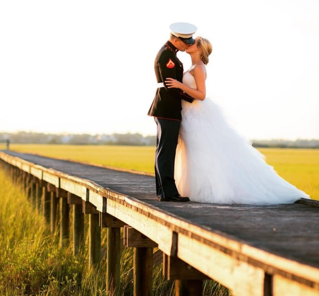 Mistakes You Will Make As A New Military Spouse graphic
