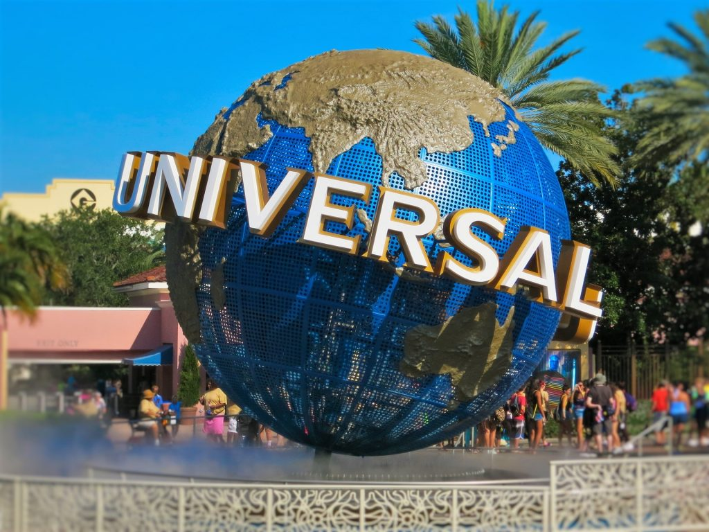 Where to stay in Orlando: Universal Orlando Hotel- Doubletree by Hilton at the Entrance to Universal Orlando
