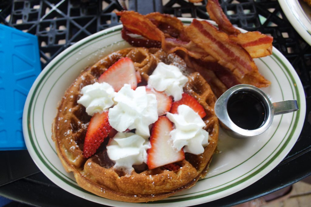 Explore Texas: Family Friendly Restaurants in San Antonio, Texas