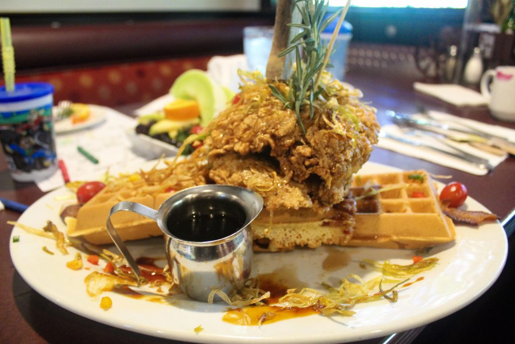 6 Drool Worthy Places to Eat in Orlando