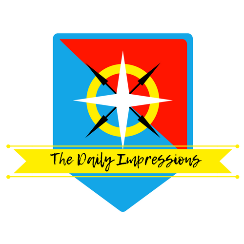 The Daily Impressions Logo