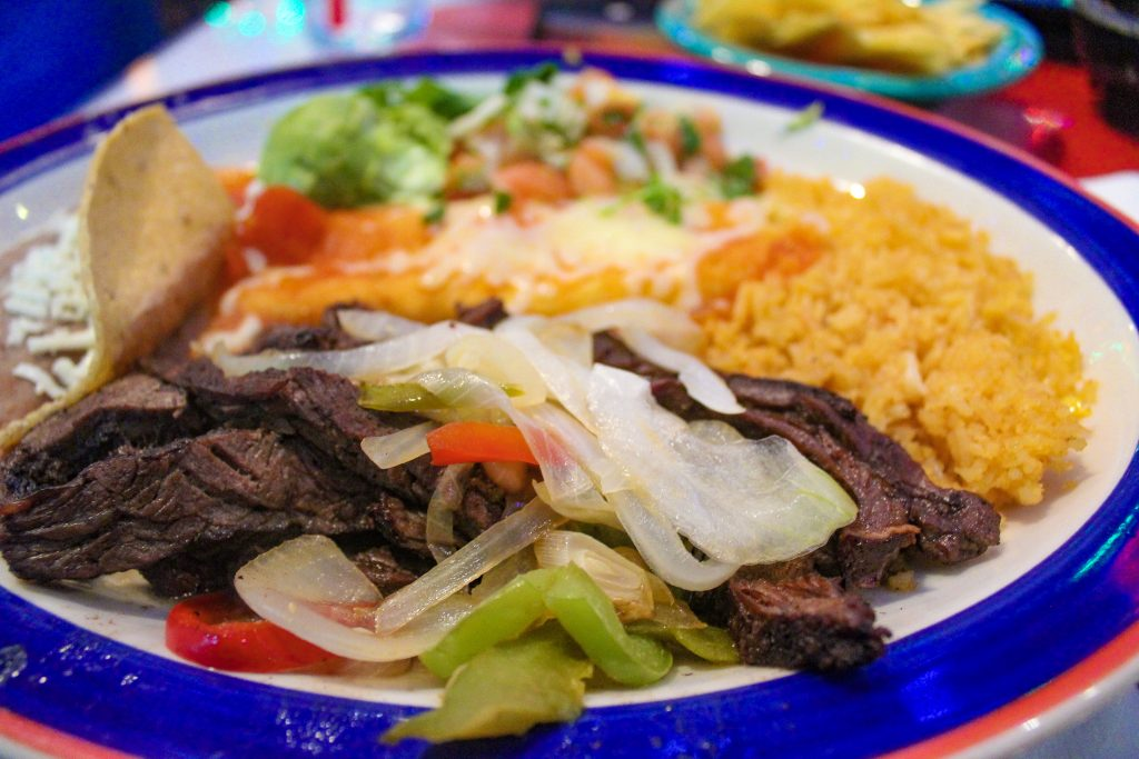 Family Friendly Restaurants in San Antonio, Texas