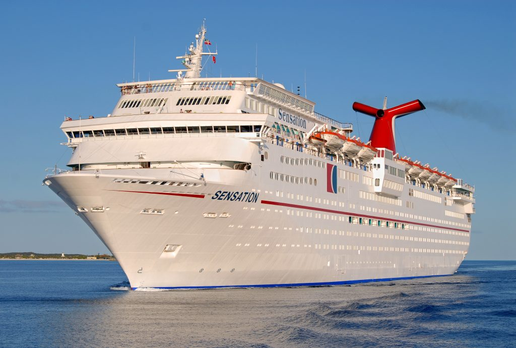 16 Important Tips for First Time Cruisers graphic