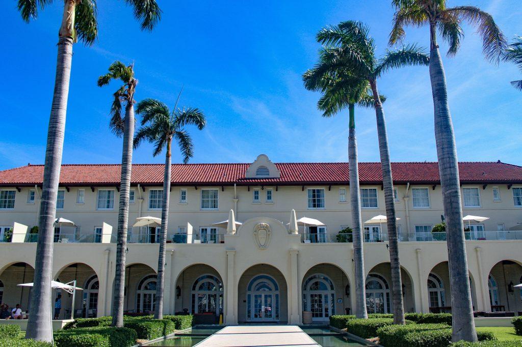 Casa Marina Resort Key West: Discover Old WorldLuxury at the House on the Coast graphic