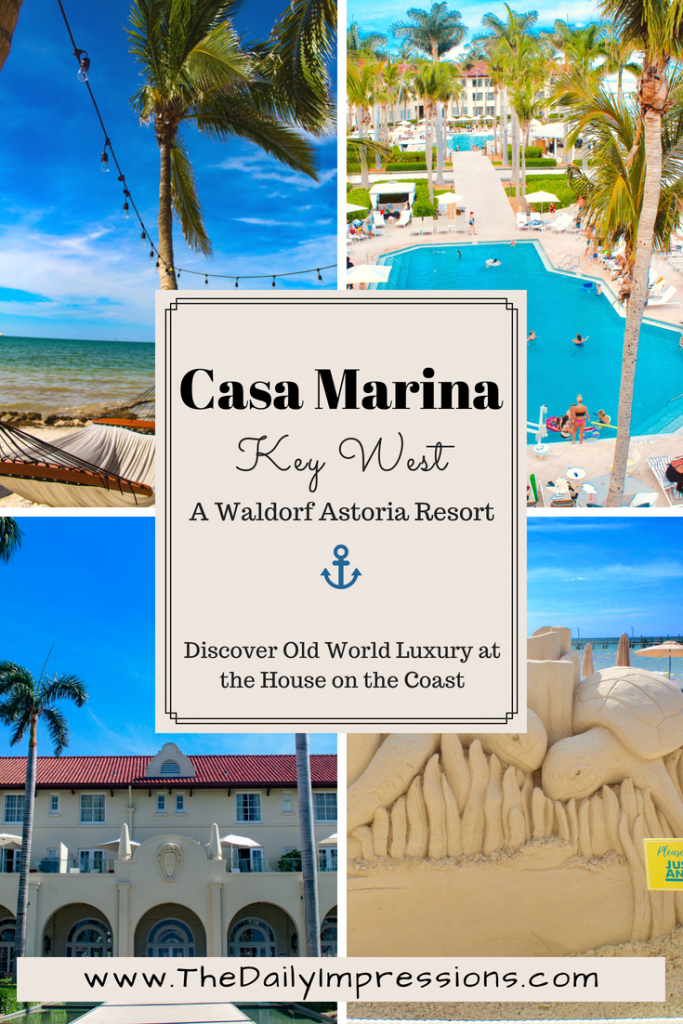 Casa Marina Resort Key West: Discover Old World Luxury at the House on the Coast