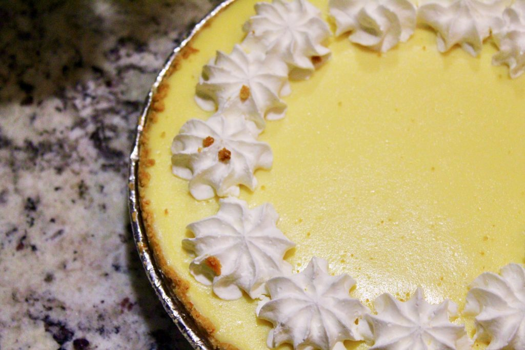 Kermits key lime pie key west florida road trip