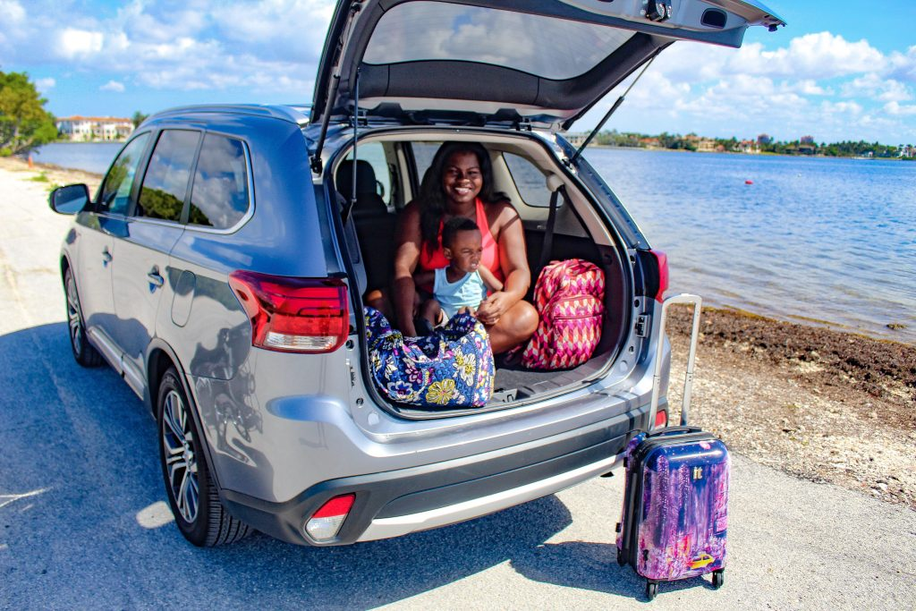 Explore the Florida Keys:  Weekend Scenic Florida Road Trip from Miami to Key West graphic