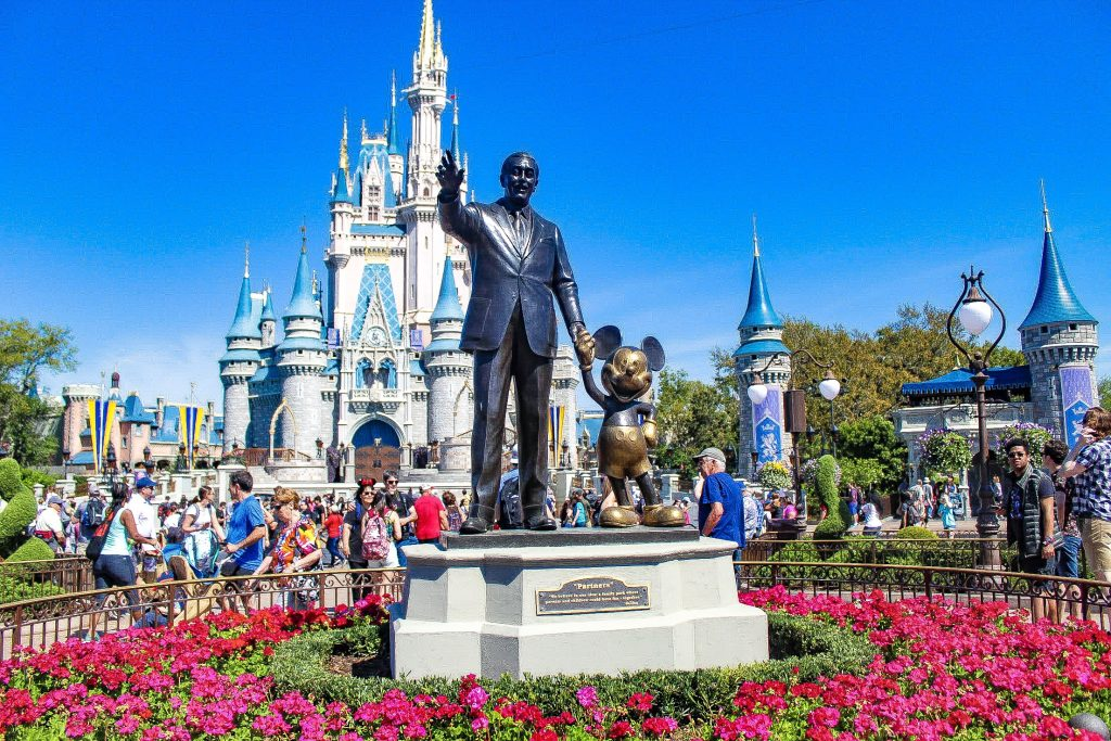 Experience the Magic of Disney Without Visiting the Parks graphic