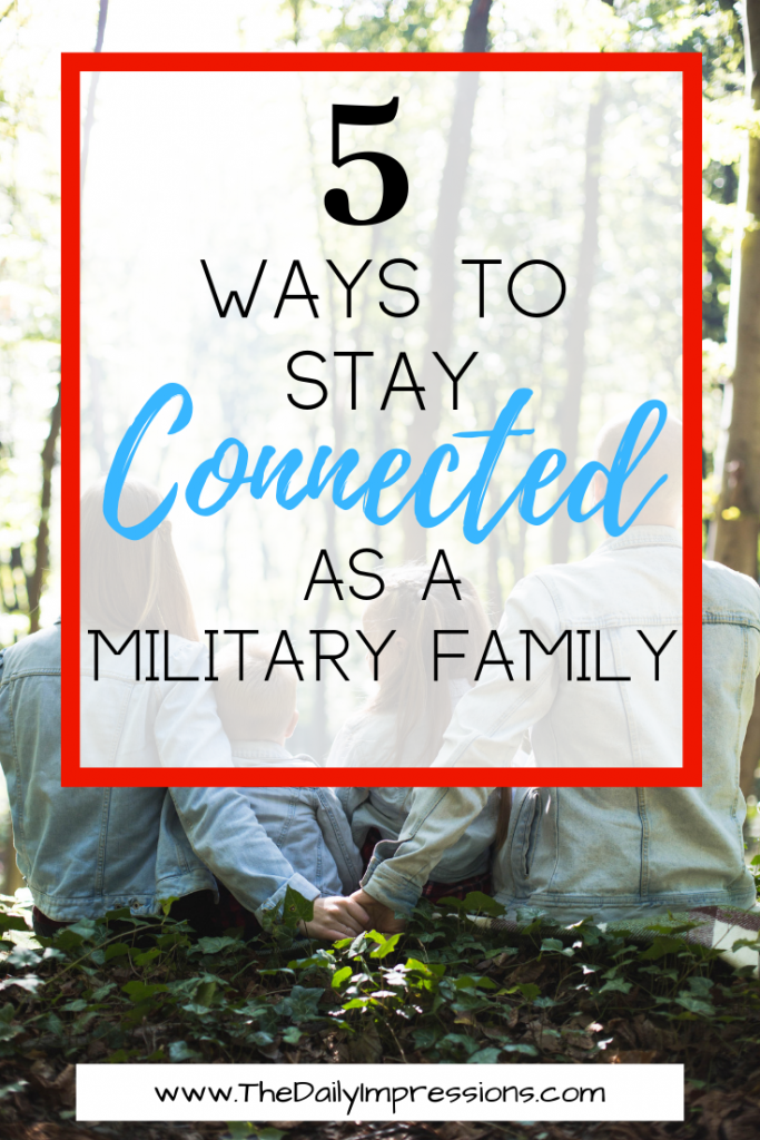 stay connected as a military family with Verizon wireless military discount