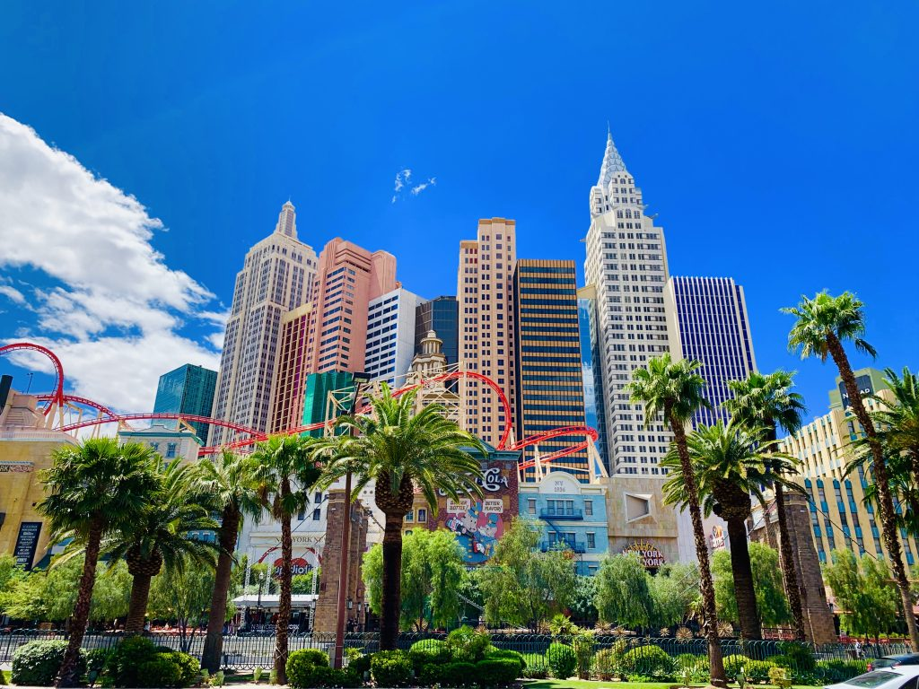 things to do with kids in Las Vegas on the strip