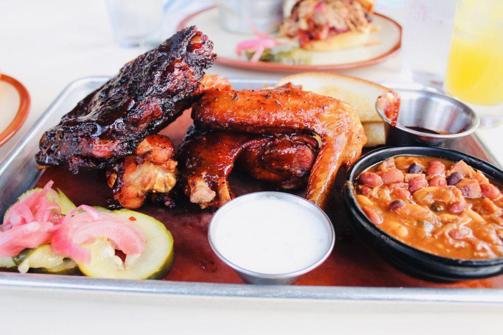 Must Try Restaurants in Kansas City
