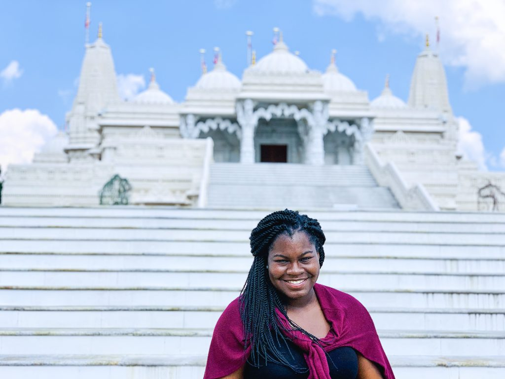 Atlanta's Best Kept Secret: Baps Shri Swaminarayan Mandir Atlanta graphic
