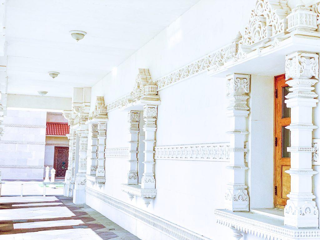 Atlanta's Best Kept Secret: Baps Shri Swaminarayan Mandir Atlanta