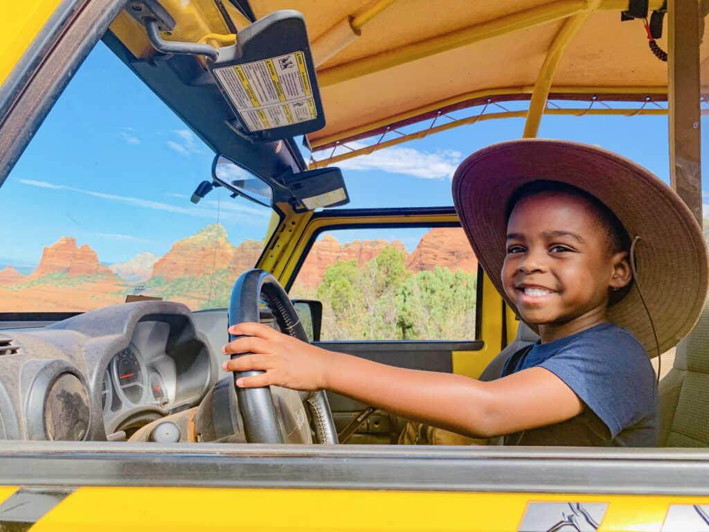 Family Friendly Southwest US Road Trip| Thing to do in Sedona, Arizona